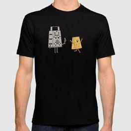 Jason Gorecheese T-shirt