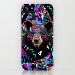 KAHOOLAWE iPhone Case