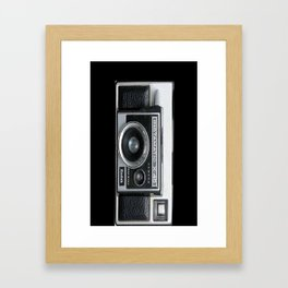 Instamatic X-45 Framed Art Print