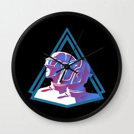 Daft Punk: Daft Deco Wall Clock