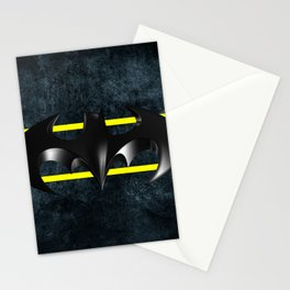 Bat Logo Stationery Cards