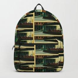 X-Hawks Backpack