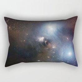 R Coronae Australis Rectangular Pillow