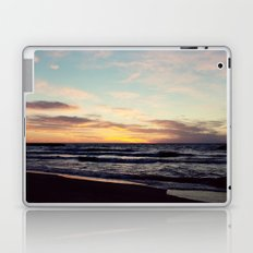 Lake Erie Sunset II Laptop & iPad Skin