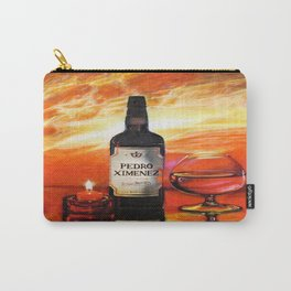 Pedro Ximenez Carry-All Pouch