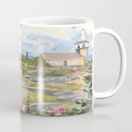 Star Island-Room With A View Coffee Mug