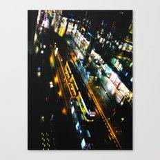 Friedrichstraße Canvas Print