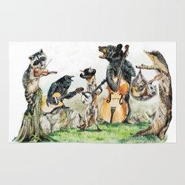 Bluegrass Gang Rug