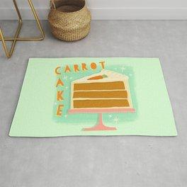 All American Classic Carrot Cake Rug