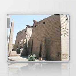 Temple of Luxor, no. 26 Laptop & iPad Skin