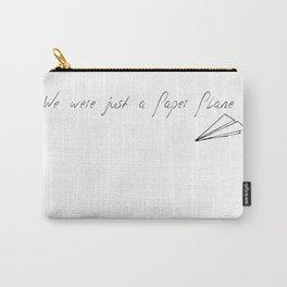 Jon Bellion - Paper Planes Carry-All Pouch