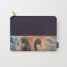 Shamanic Ascension ~ Earth and Sky II Carry-All Pouch