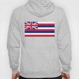 State flag of Hawaii Hoody