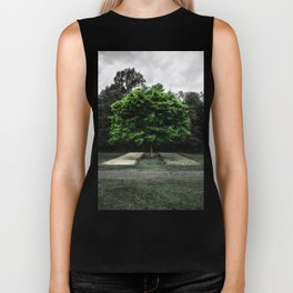Couldn't Stand to be Alone Without You Biker Tank