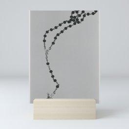 Rosary #1 Mini Art Print