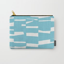 Blue streets Carry-All Pouch