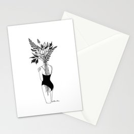 Fragile Stationery Cards