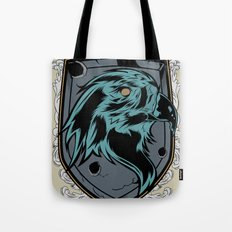 save the eagles Tote Bag