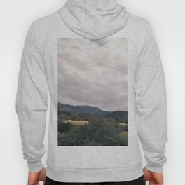 Cypress mountains and forests Hoody