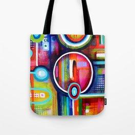 Focus série 'TDAH' Tote Bag