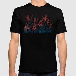 Hyacinths T-shirt
