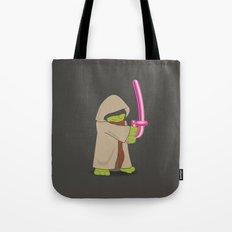 Master Jedi Tote Bag