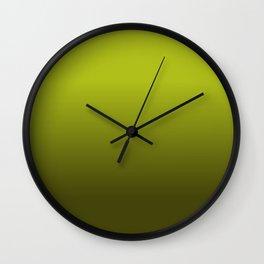 TT Acid Tonal 2 Wall Clock