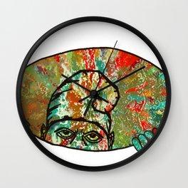 JAMMYYY Wall Clock