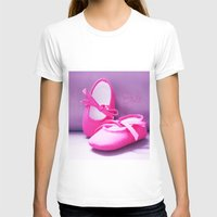 doll T-shirts featuring DOLL by Alix Création