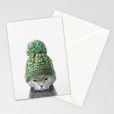 BOBBY Stationery Cards