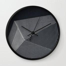 Laser Screen Printing - P360B Big Box Wall Clock
