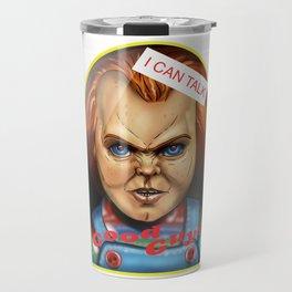 killer Doll - Good Guy Travel Mug