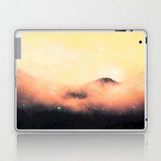 Cosmic landscape #stardust #society6 Laptop & iPad Skin