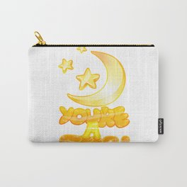 You're A Star! Carry-All Pouch