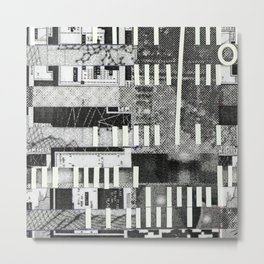 PD3: GCSD132 Metal Print