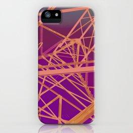 detract! iPhone Case
