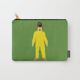 Hazmat suit Carry-All Pouch