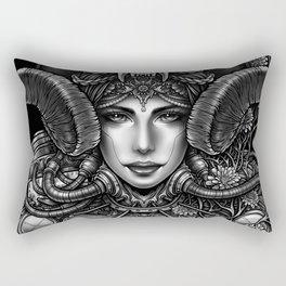 Winya No. 105 Rectangular Pillow