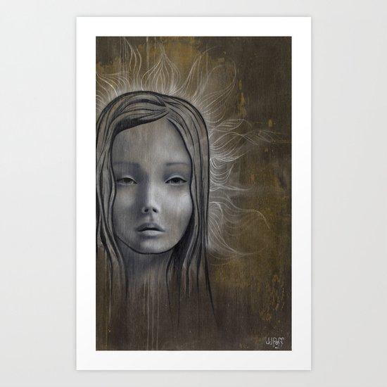 Mimitite Art Print