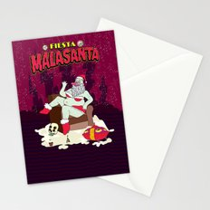 MALASANTA Stationery Cards