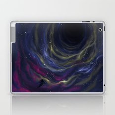 In Transit Laptop & iPad Skin