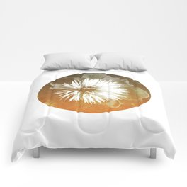 peony III Comforters