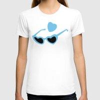 lolita T-shirts featuring Lolita by FilmsQuiz