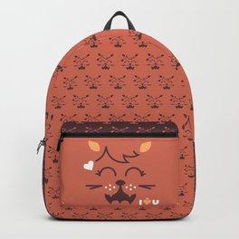UNDO | ILU Pet Lover series [ dita ] Backpack