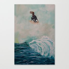 Volare Canvas Print