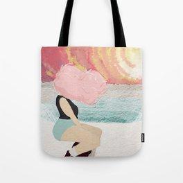 Sk8r Gurl Tote Bag