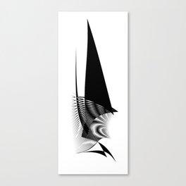 soul of a shark Canvas Print