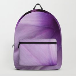 PURPLE OMBRE Backpack