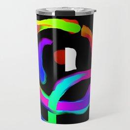 Rainbow 24 Travel Mug