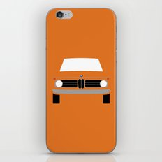 BMW 2002 iPhone & iPod Skin
